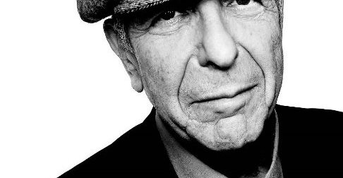 Hoy pincha Leonard Cohen