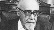 Caspe literario: el padre de Sender