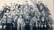 Exposiciones escolares en Maella, 1935