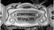 Atracciones caspolino, un trocito de Caspe en el barrio de Gracia