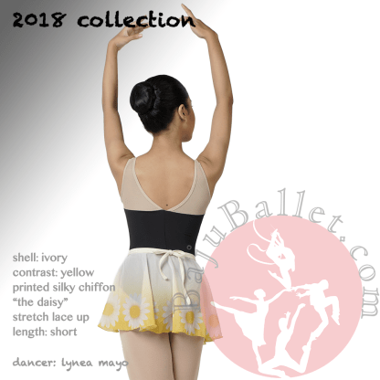2018 Collection The Daisy