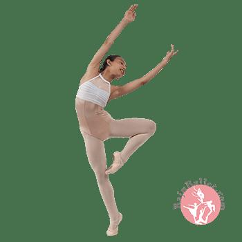 Baju-Ballet-Untuk-Anak