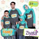 Jual Baju Couple Keluarga Muslim Di Bandung