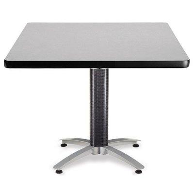 Multipurpose Tables MT42SQ Grey Nebula
