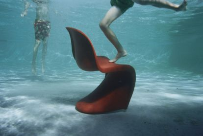 Panton Chair 1999