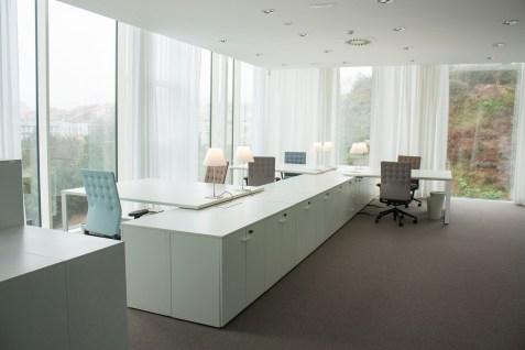 Pevasa - Zona oficina