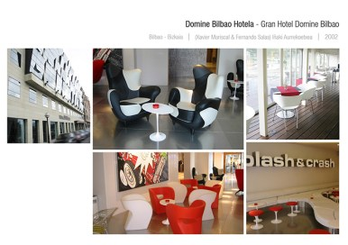 Hotel Domine Bilbao