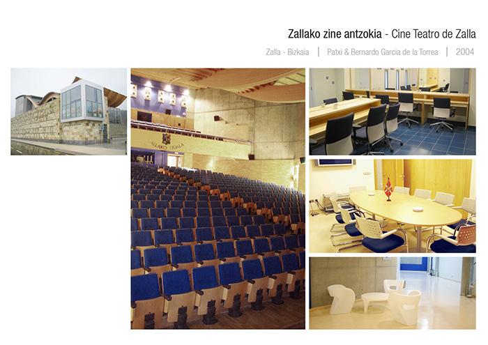 Cine Teatro de Zalla