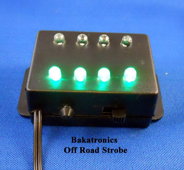 Emergency Light Using Ldrautomatic Light Detector Circuit Youtube