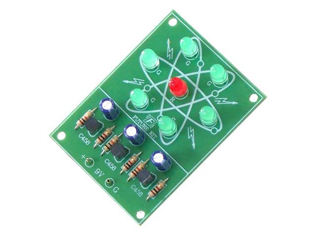 150 Led Pwm Tubelight Circuit Electronic Circuit Projects
