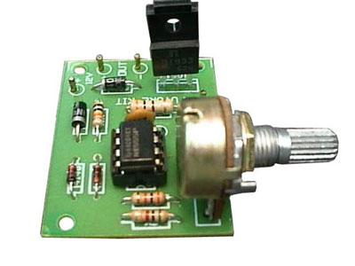 Image result for picture of dc motor speed control