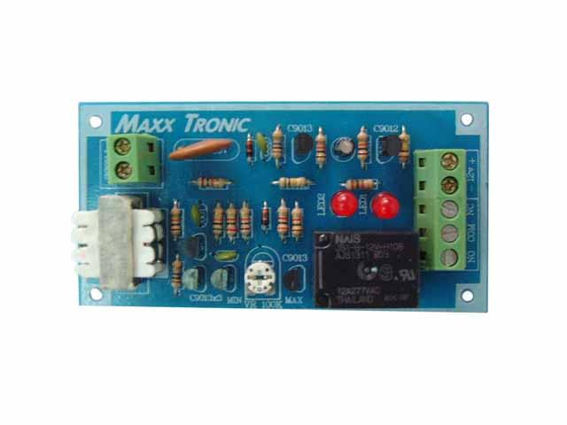 Audio Video Transmitter Schematic