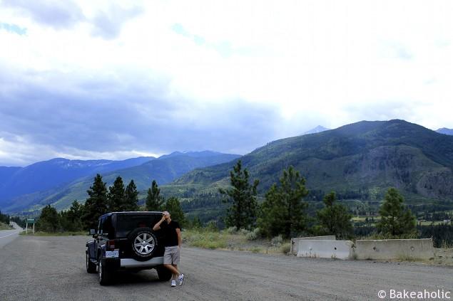 geroge jeep