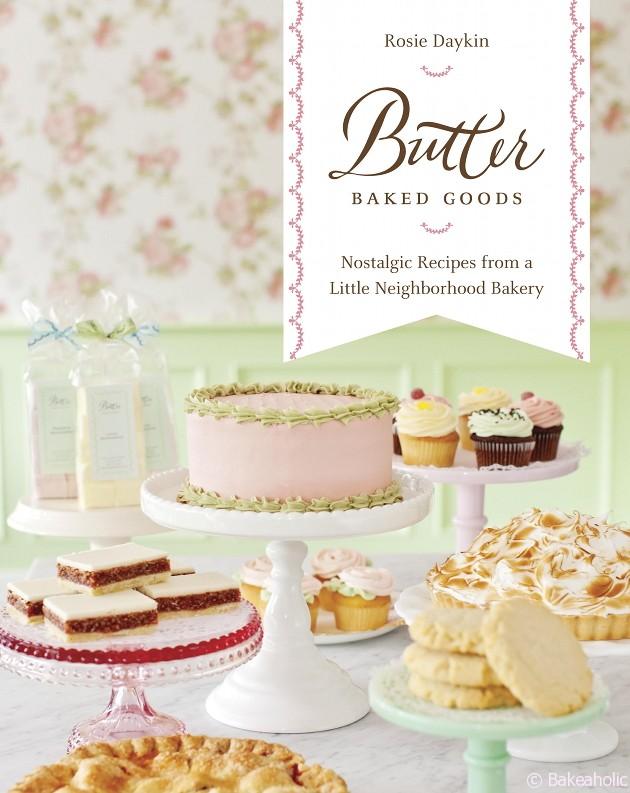 Butter Baked Goods