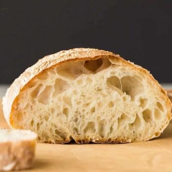 Image result for Ciabatta Bread