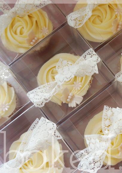 Baked Cupcakery  North East Cupcakes from Sunderland for
