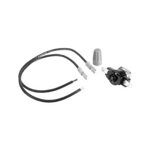 FMP High Limit for Chromalox Immersion Element Thermostats