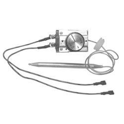 Newco OEM # 100038 / 101419, Type TB125 Thermostat with