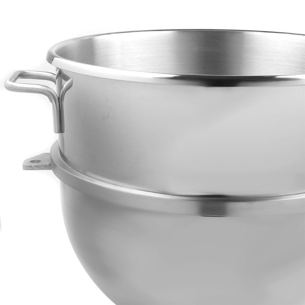 Hobart Equivalent Classic 30 Qt. Stainless Steel Mixing