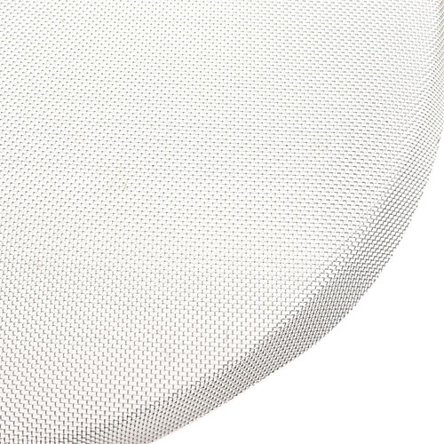 Replacement Screen for 20 Dia. Heavy Gauge Sieve, Mesh #14
