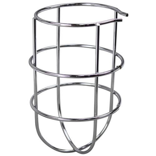 All Points 26-3215 Light Fixture Wire Guard Bulb Guards