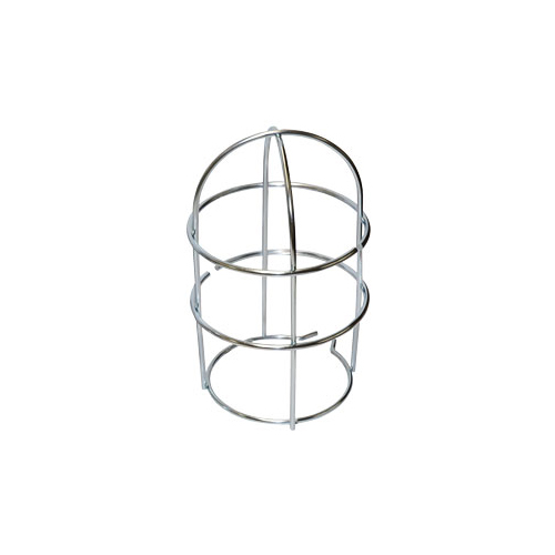CHG Flame Gard L10-X020 Wire Guard for Lighting Fixtures