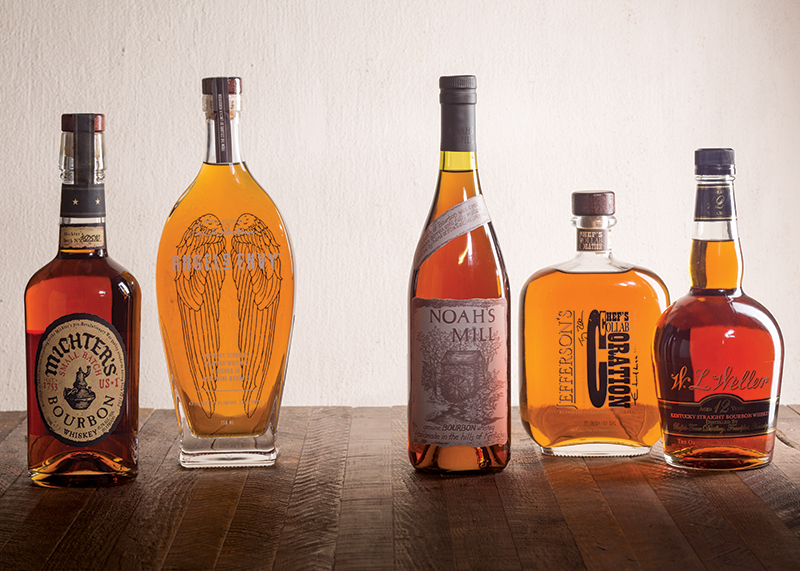5 Best Bourbons to Pair with Dessert  Bake from Scratch