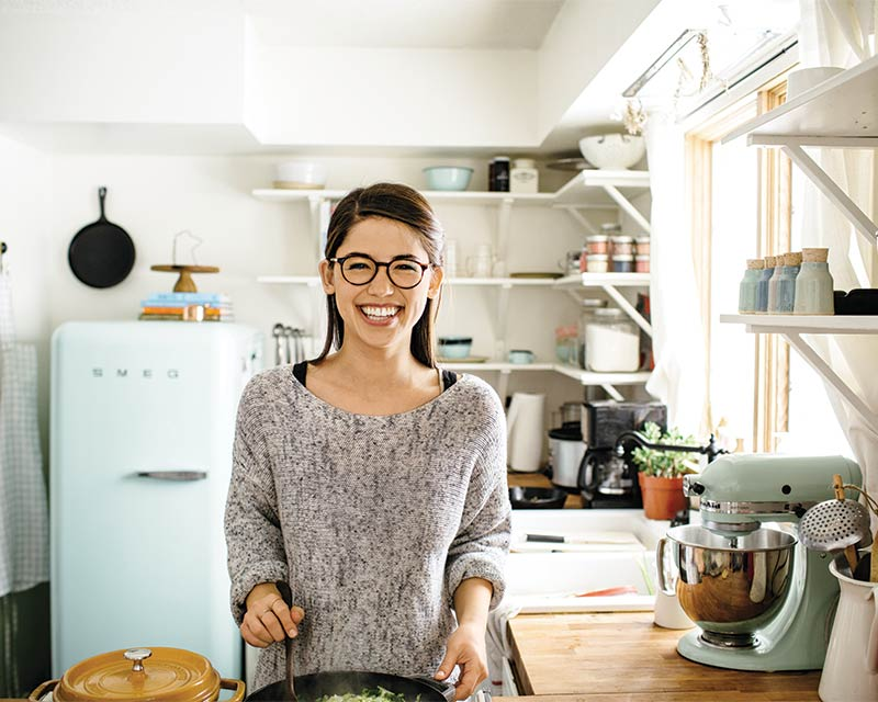The Molly Yeh Way to Bake  Bake from Scratch