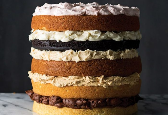 Our All Time Favorite Birthday Cake Recipes Bake From Scratch
