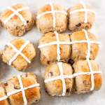 Hot Cross Buns are a fun and tasty treat to enjoy during Good Friday and the Easter Holiday!