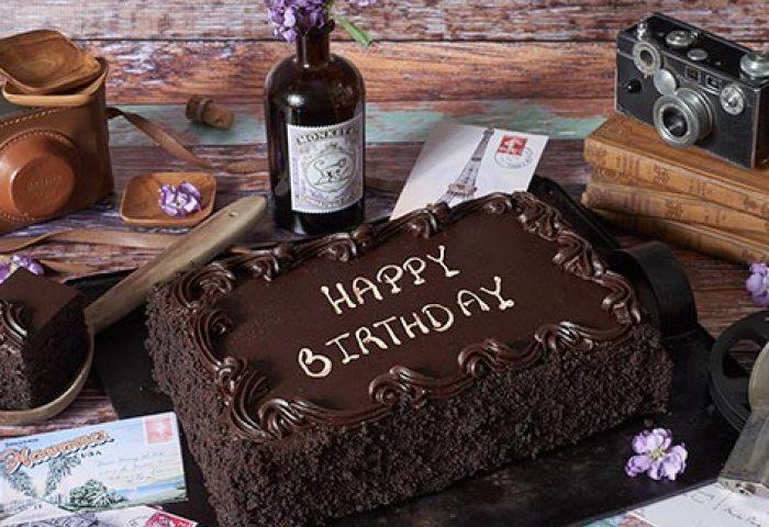 Birthday Cake Delivery Send Birthday Cakes Bake Me A Wish