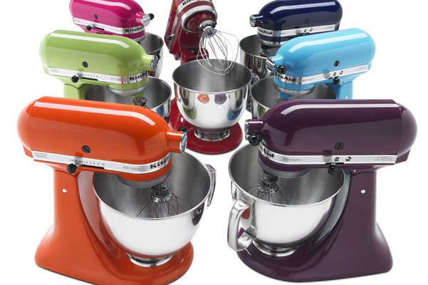 The Benefits of a Stand Mixer  Bakepedia Tips