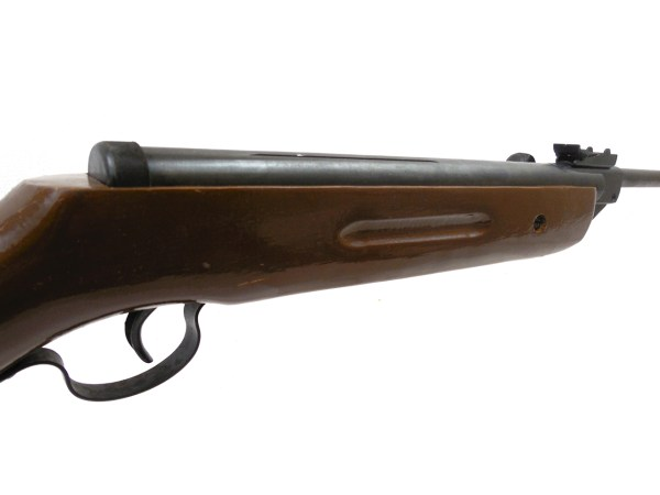 Chinese Air Rifle - Year of Clean Water