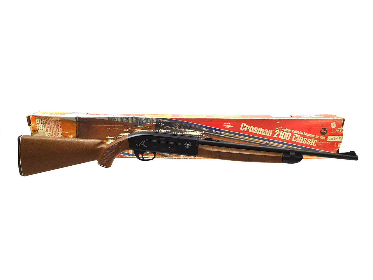 hight resolution of  crosman 2100 classic air rifle