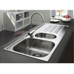 Franke Kitchen Sinks Refinish Sink Galileo Gox 651 Stainless Steel Baker And Soars