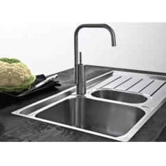 Franco Kitchen Sinks Vanities Franke Neptune Nex 251 Stainless Steel Sink Baker And Soars
