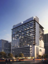Baker Barrios Selected to Design 21-Story Mixed-Use Tower ...