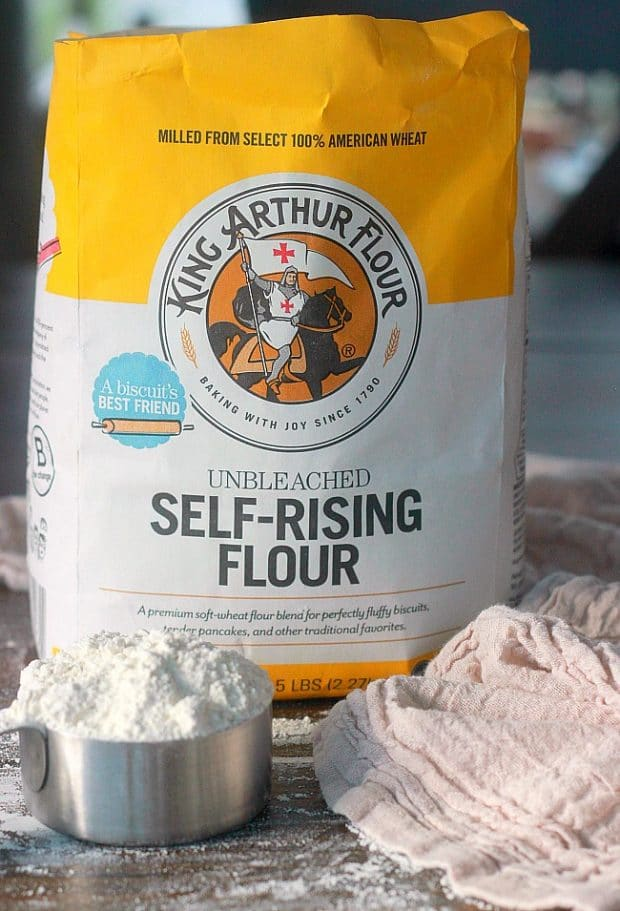 Self-Rising Flour & How to Substitute | Baker Bettie