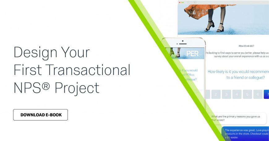 Designing Your First Transactional NPS Project eBook Download
