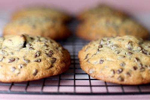 Pillow Cookies  bakerellacom