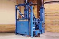 Heat Treat Furnace | Industrial Furnace | Baker Furnace