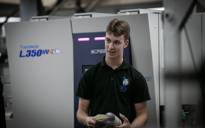 Pre-press Operative within the Digital Department