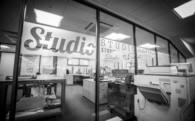Studio Manager Required