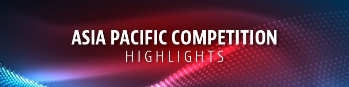 Asia Pacific Competition HighlightsJanuary 2021 | Insight | Baker McKenzie