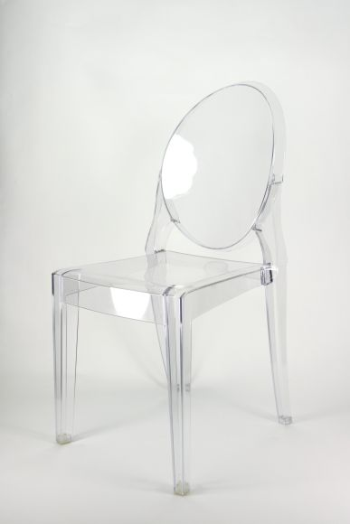 Baker Party Rentals  GHOST CHAIR ACRYLIC Rentals