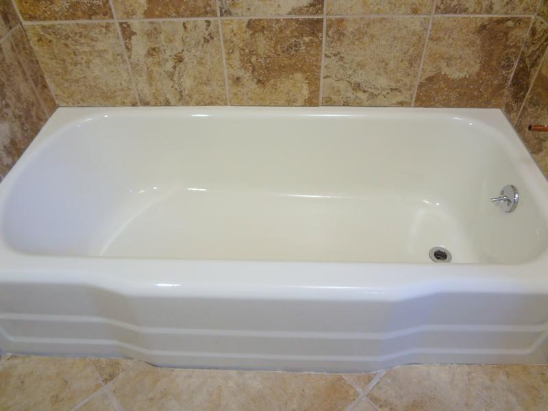 Our Professional Kitchen Amp Bathroom Refinishing Services