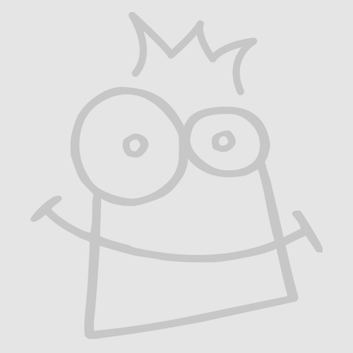 Stained Glass Christmas Ornament Kits