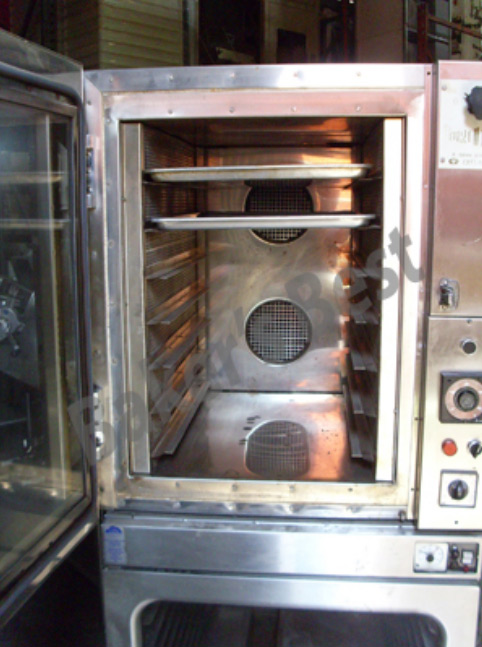 Convection Ovens  Bakers Best