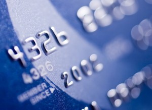 Baker's Federal Credit Union Visa Card