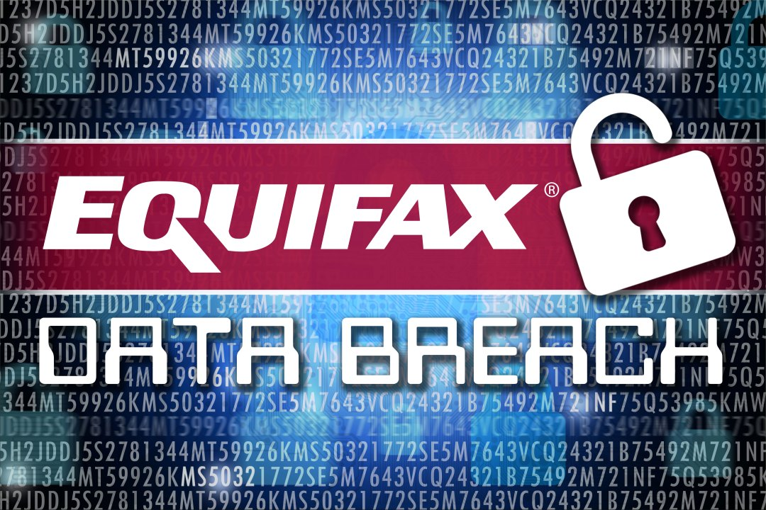 Image result for data breaches equifax